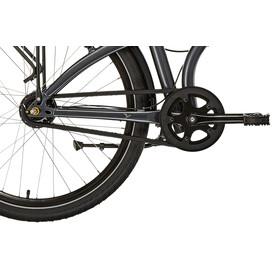 """tern Node D7i - Vélo pliant - 24"""" gris"""